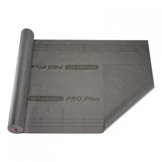 Bramac Folie Pro Plus Resistant 140 gr / mp