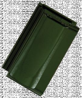 Tondach Tigla de baza Mulde Glazura Verde Masliniu