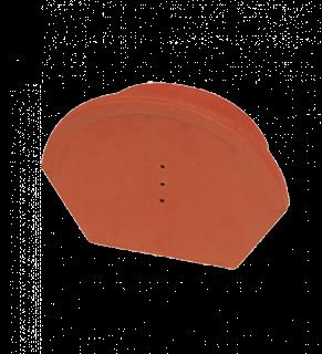 Tondach Element Universal de Inceput si Capat Coamă Angobe