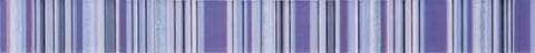 KAI List 5x50 UNIVERSAL STRIPE LILA2468