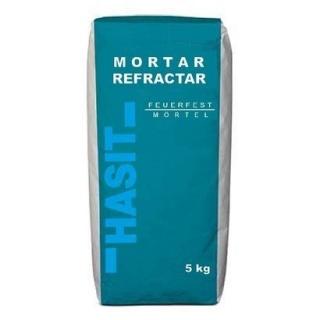 HASIT Mortar refractar 5 kg / sac