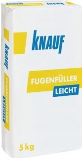 Knauf Fugenfüller Masa de spaclu 5 kg / sac