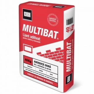 Mortar Multibat 40 kg / sac