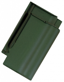 Tondach Tigla de baza Sulm Verde Inchis