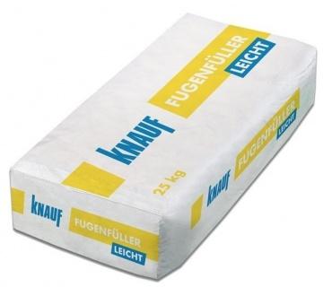 Knauf Fugenfüller Masa de spaclu 25 kg / sac
